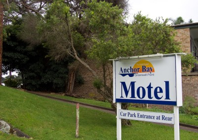 Anchor Bay Motel